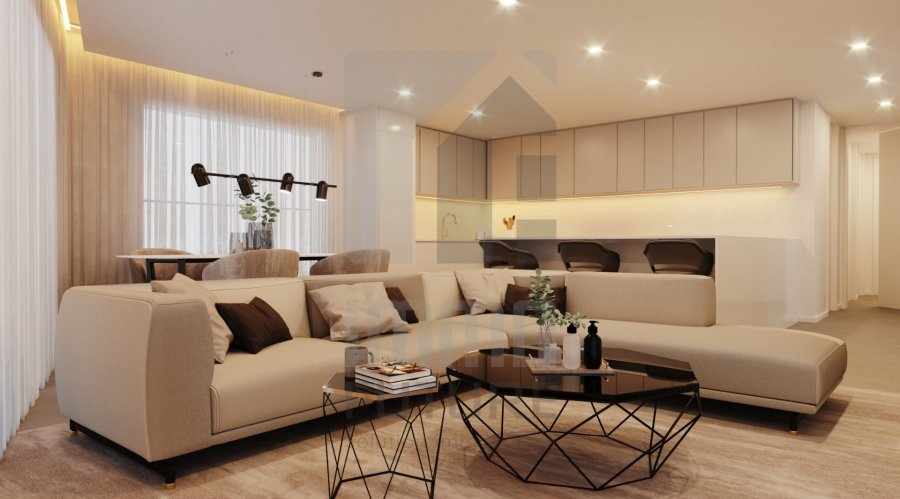 acheter résidence 0 chambre 50.74 à 105.5 m² schifflange photo 3