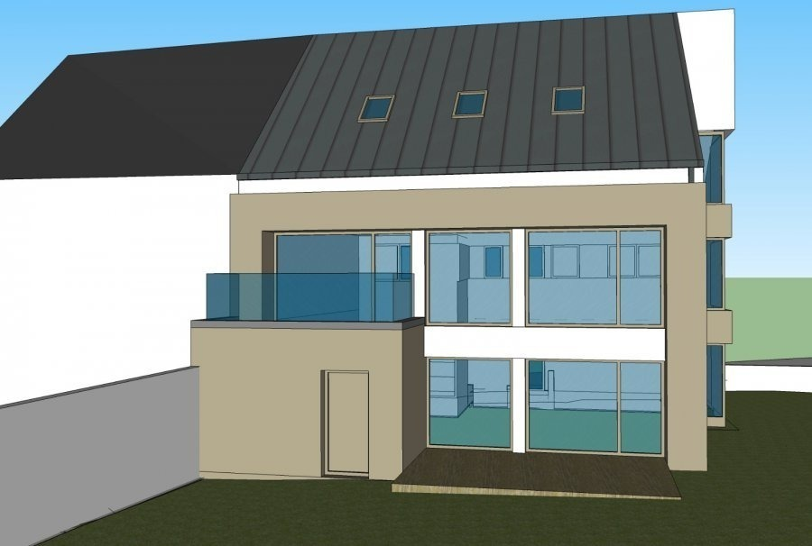 semi-detached house for buy 3 bedrooms 213.25 m² filsdorf photo 3