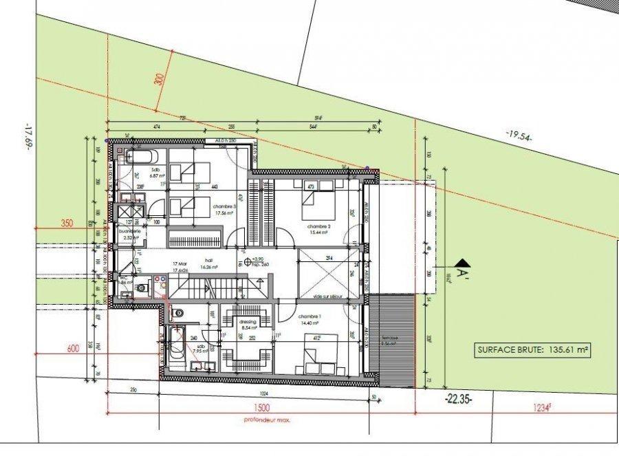 semi-detached house for buy 3 bedrooms 213.25 m² filsdorf photo 6
