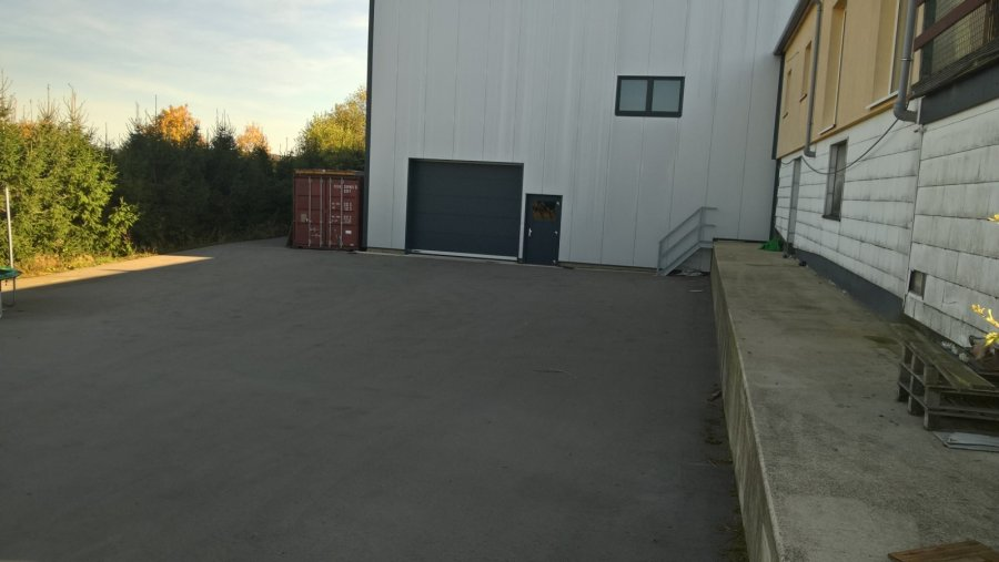 warehouse for rent 0 bedroom 600 m² troisvierges photo 1