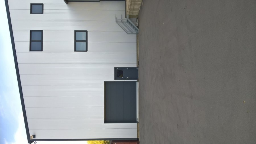 warehouse for rent 0 bedroom 600 m² troisvierges photo 2