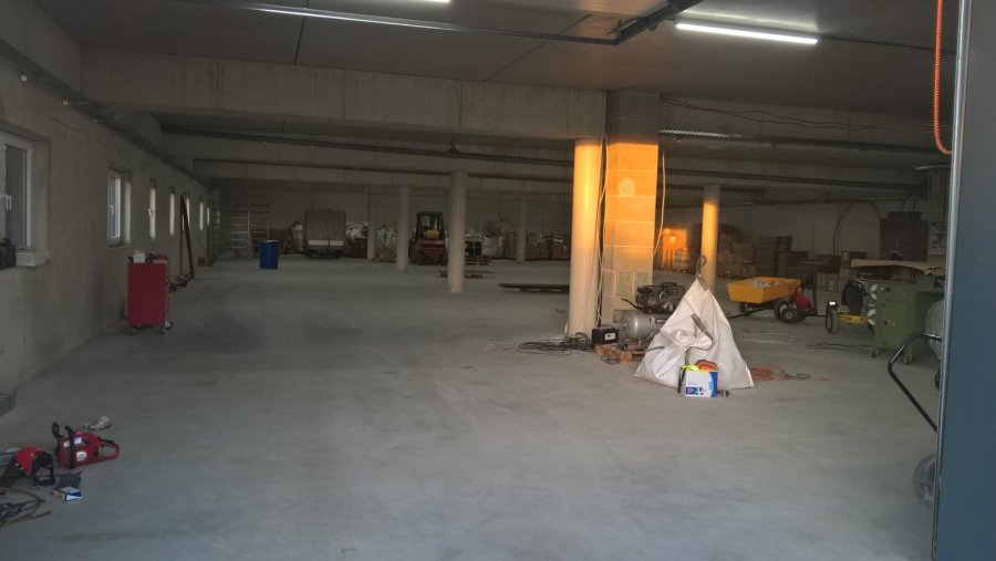warehouse for rent 0 bedroom 600 m² troisvierges photo 4