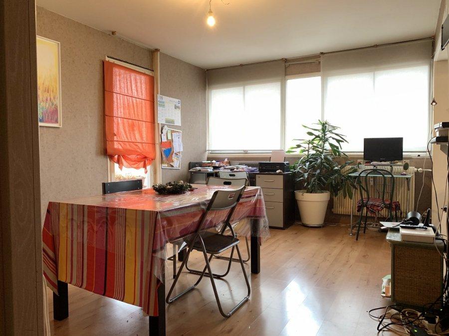 acheter appartement 4 pièces 86.04 m² metz photo 1