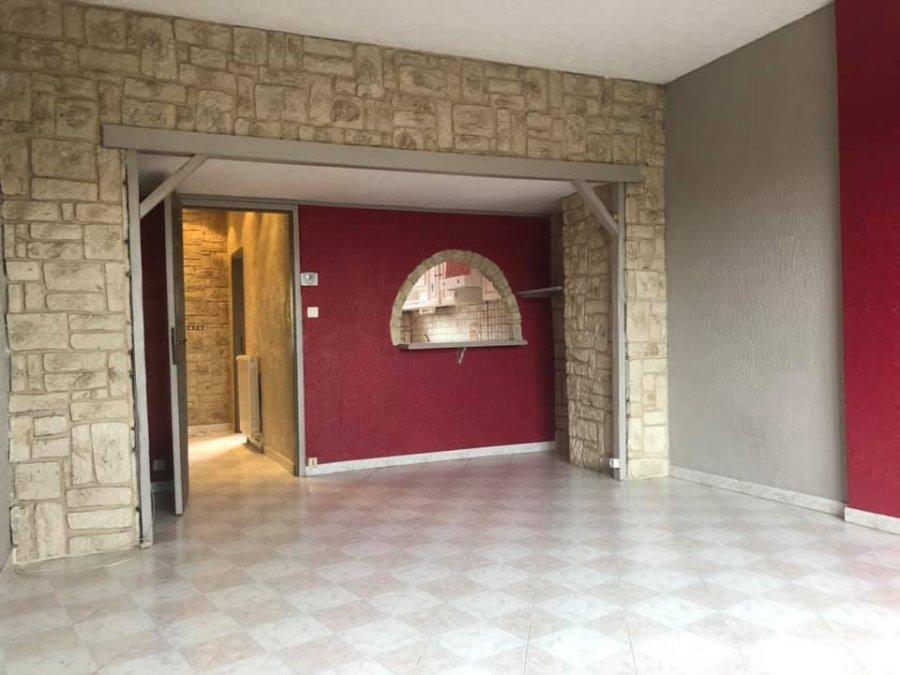 acheter maison mitoyenne 5 pièces 105 m² homécourt photo 1