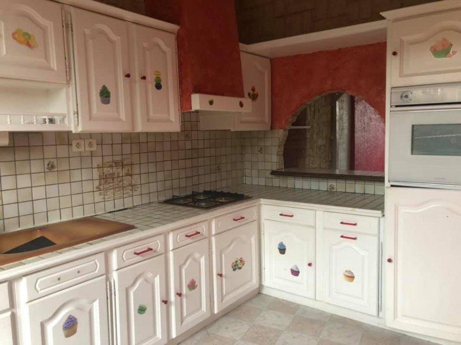 acheter maison mitoyenne 5 pièces 105 m² homécourt photo 2