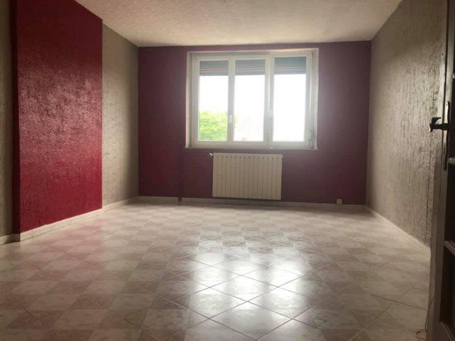 acheter maison mitoyenne 5 pièces 105 m² homécourt photo 3