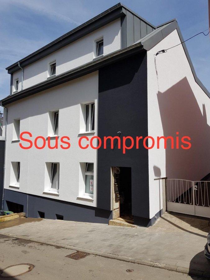 acheter duplex 2 chambres 80 m² niederkorn photo 1