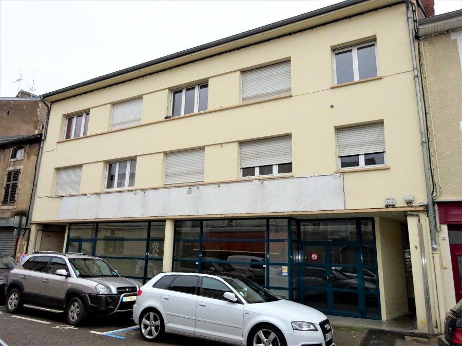 Immeuble de rapport à vendre F12 à Pont a mousson