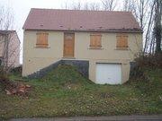 Maison individuelle à vendre F5 à Ébersviller - Réf. 1712403