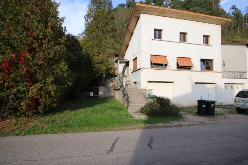 acheter maison 0 pièce 0 m² saint-dié-des-vosges photo 1