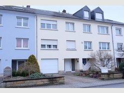 Reihenhaus zum Kauf 4 Zimmer in Strassen - Ref. 6058259