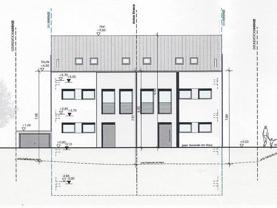 wohnung kaufen 3 zimmer 97.32 m² perl foto 6