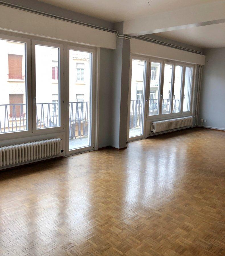 appartement louer metz queuleu 90 53 m 790. Black Bedroom Furniture Sets. Home Design Ideas