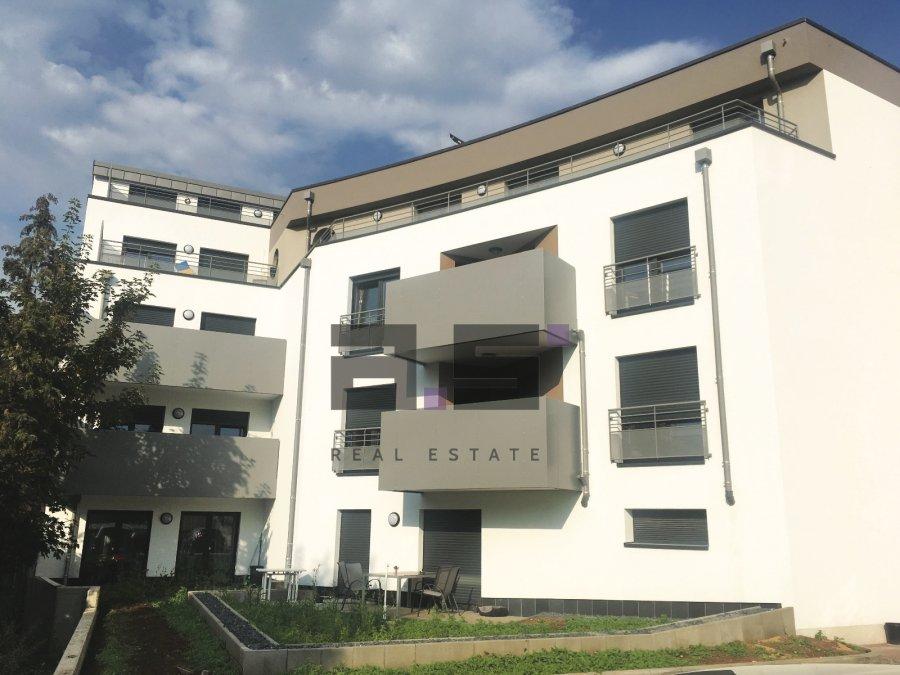 acheter penthouse 3 chambres 103 m² kayl photo 1