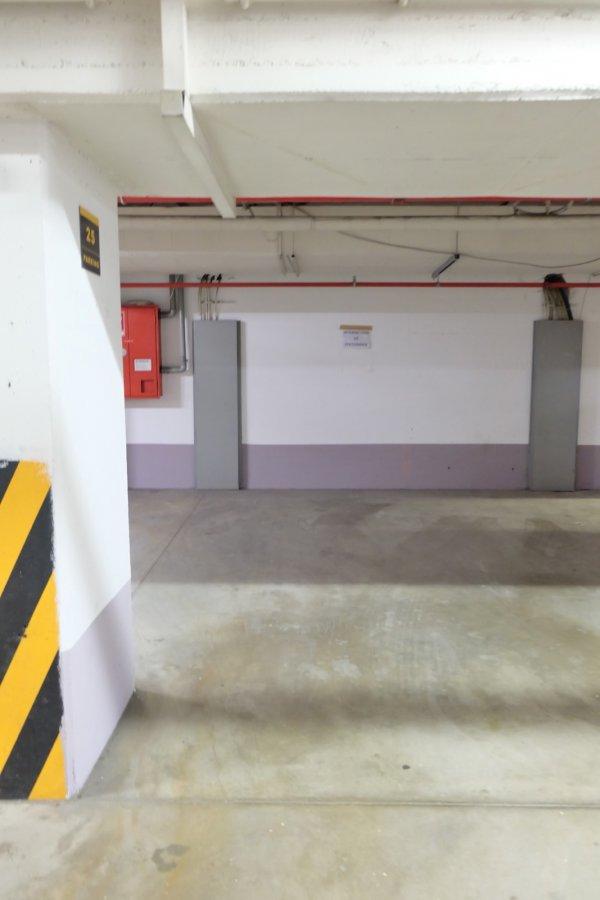 Garage fermé à vendre à Luxembourg-Centre ville