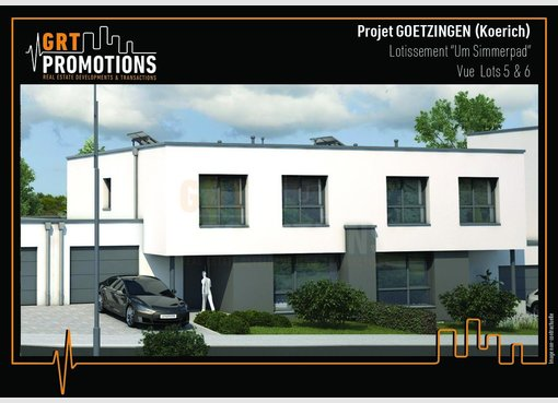 Haus zum Kauf 3 Zimmer in Goetzingen (LU) - Ref. 6710035
