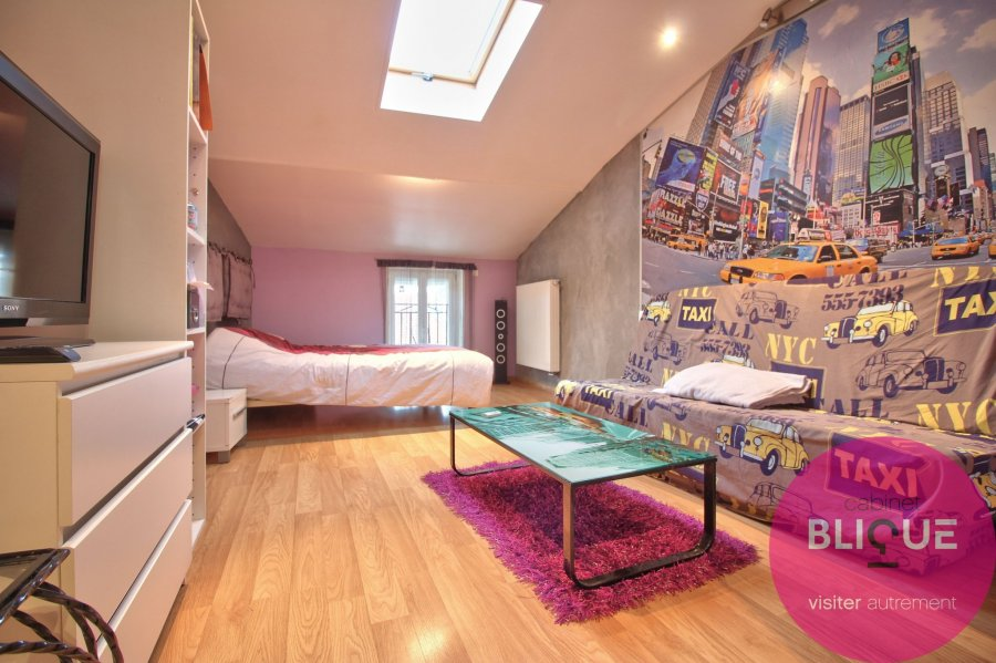 acheter maison 3 pièces 110 m² liverdun photo 7