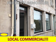Commerce à louer à Commercy - Réf. 4998163