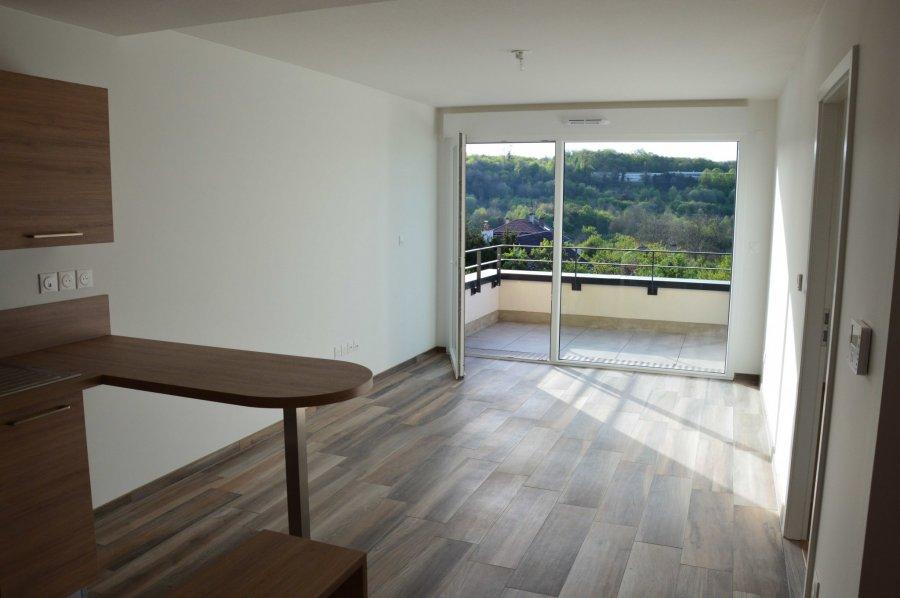 louer appartement 2 pièces 41.05 m² villers-lès-nancy photo 1