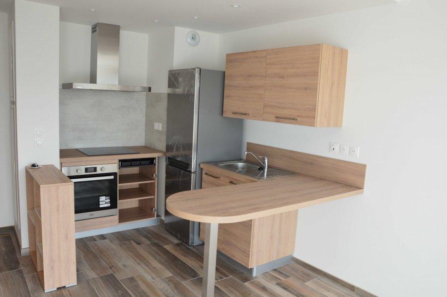 louer appartement 2 pièces 41.05 m² villers-lès-nancy photo 7