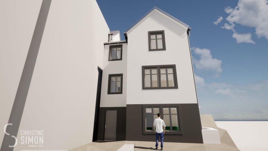 Appartement à vendre 1 chambre à Vianden