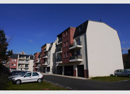 Neuf appartement f2 wingles pas de calais r f 3478803 for Appartement f2 neuf