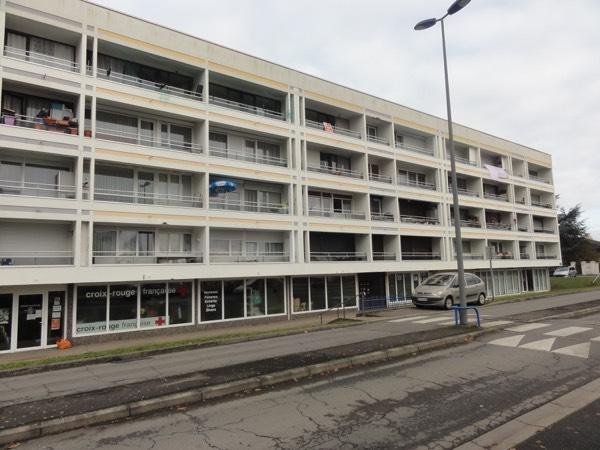 Appartement à vendre F3 à Uckange