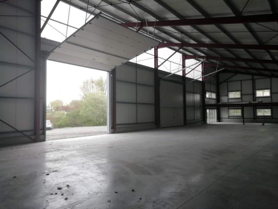 louer entrepôt 0 pièce 662 m² laval photo 3