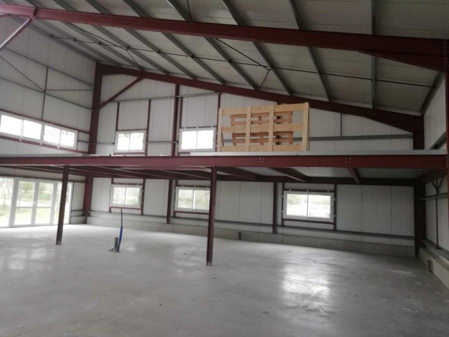 louer entrepôt 0 pièce 662 m² laval photo 2