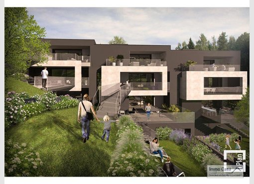 Apartment for sale 2 bedrooms in Luxembourg (LU) - Ref. 6694675