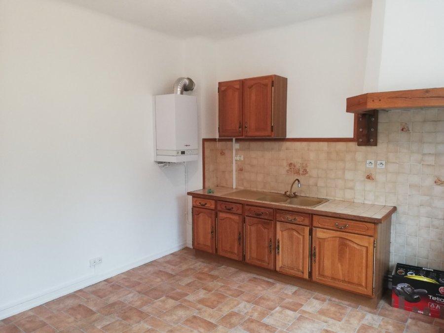louer appartement 2 pièces 60 m² creutzwald photo 4
