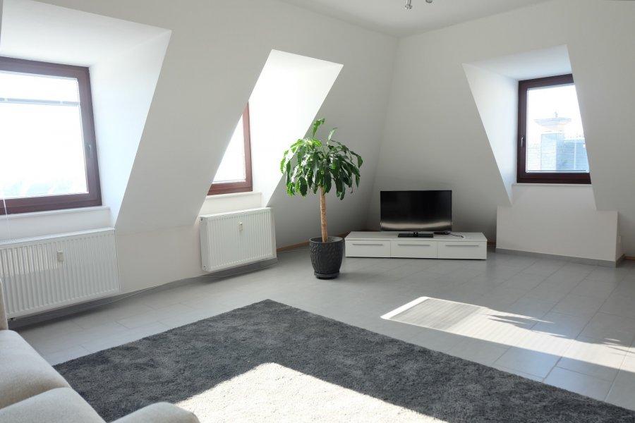 Duplex à louer 1 chambre à Luxembourg-Belair