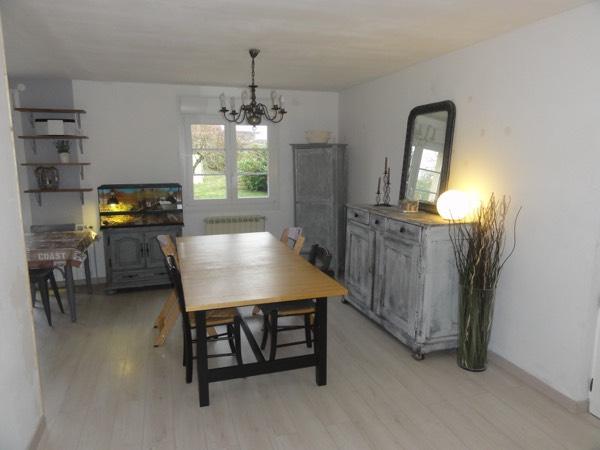 Maison à vendre F5 à Chailly-les-ennery