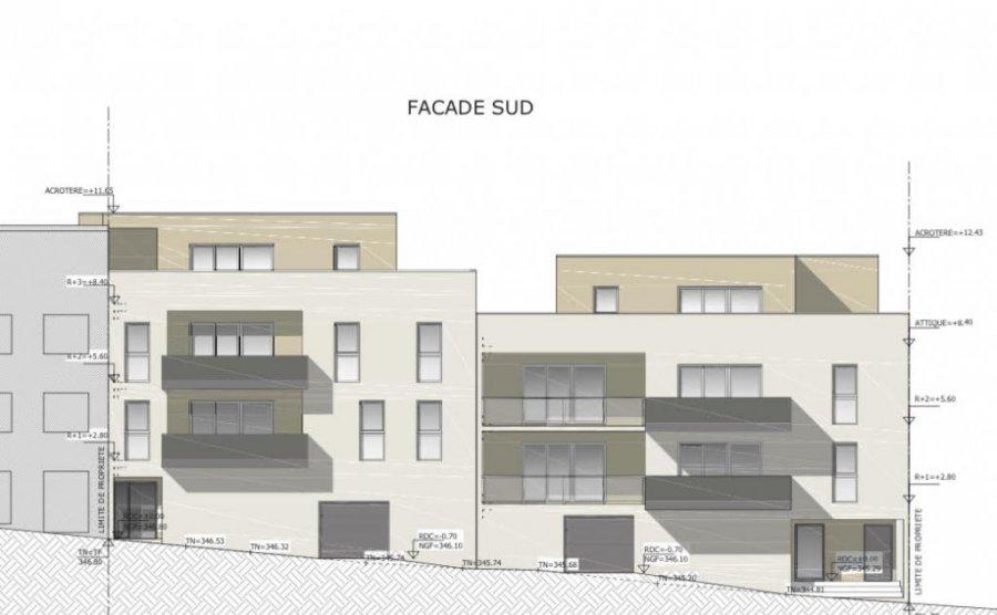 acheter terrain constructible 0 pièce 667 m² villerupt photo 1
