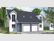 Maison à vendre F4 à Courcelles-sur-Nied - Réf. 6719507