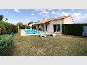 Maison à vendre F3 à La Chaize-Giraud - Réf. 6461459