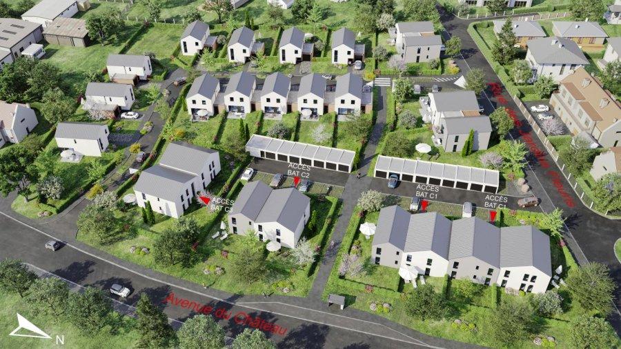 acheter appartement 3 pièces 48 m² saulxures-lès-nancy photo 4