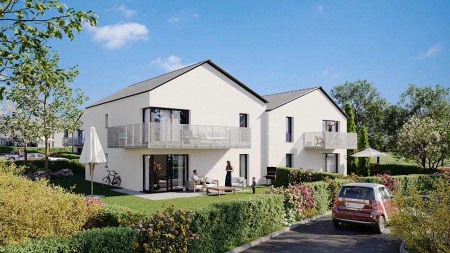 acheter appartement 3 pièces 48 m² saulxures-lès-nancy photo 3