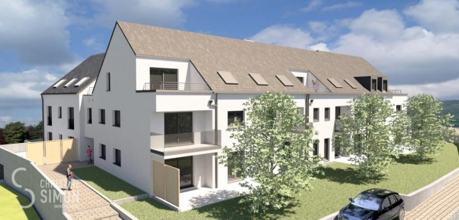 apartment for buy 3 bedrooms 136.99 m² buschdorf photo 1