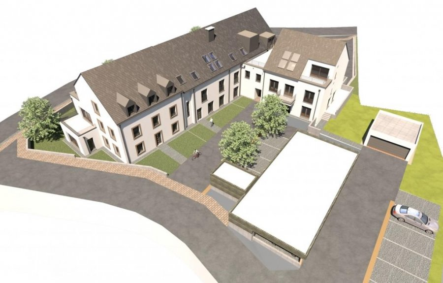 apartment for buy 3 bedrooms 136.99 m² buschdorf photo 4