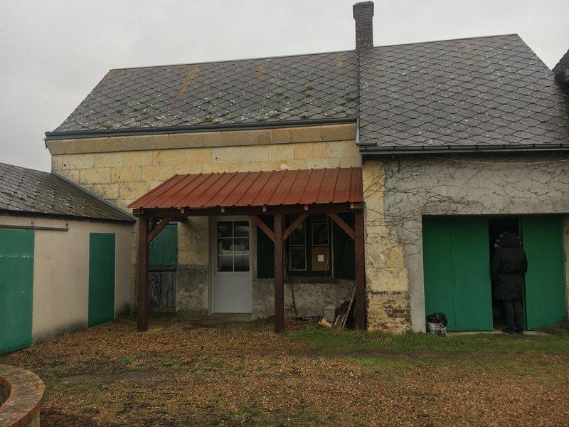Maison à vendre F3 à Lhomme