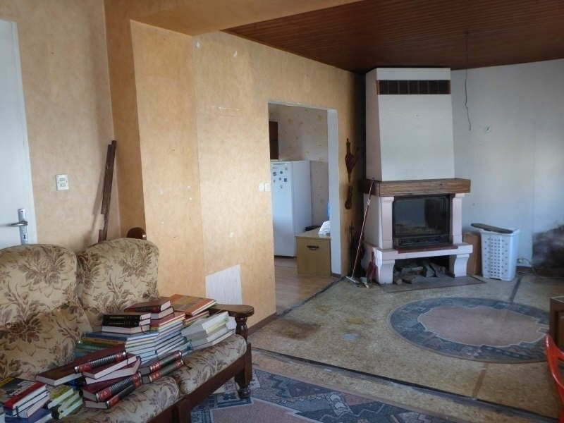 Maison à vendre F8 à Rohrbach-les-bitche