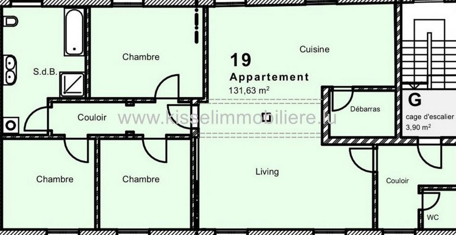 investment building for buy 0 bedroom 1000 m² beaufort photo 5
