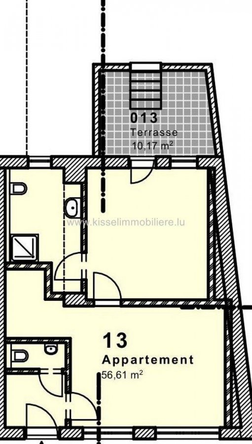 investment building for buy 0 bedroom 1000 m² beaufort photo 1