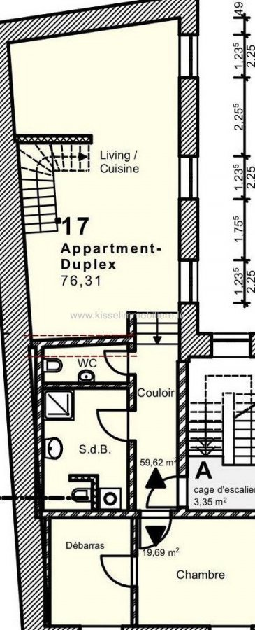 investment building for buy 0 bedroom 1000 m² beaufort photo 7