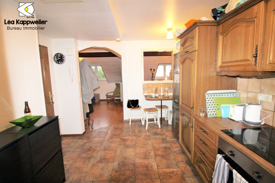 acheter appartement 2 chambres 73 m² luxembourg photo 4