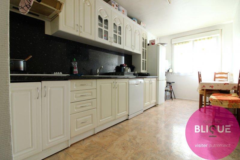 acheter appartement 3 pièces 63 m² vandoeuvre-lès-nancy photo 4