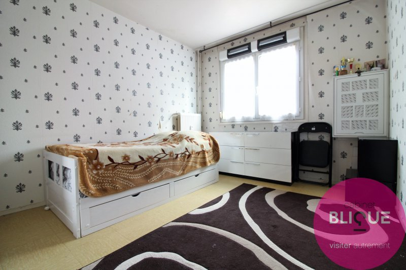 acheter appartement 3 pièces 63 m² vandoeuvre-lès-nancy photo 7