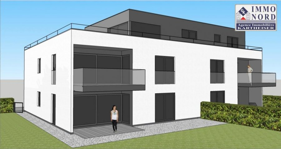 acheter appartement 3 chambres 113 m² gilsdorf photo 2
