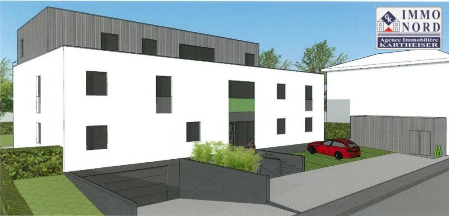 acheter appartement 3 chambres 100.6 m² gilsdorf photo 1